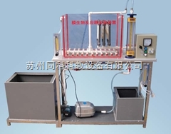 TKPS-321型 膜生物反應器實驗裝置(自動控制)