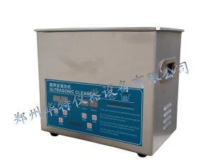 KQ-3200DB超声波清洗机