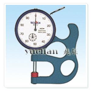SM-112厚度計|日本得樂厚度計