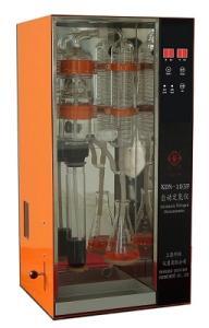 KDN-2008全自動蒸餾凱氏定氮儀/凱式定氮儀