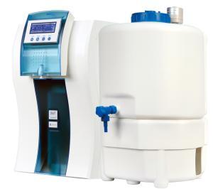 生化仪配套专用纯水机(二级水)