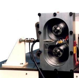 TE 73 高速双辊试验机