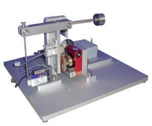 TE 97 摩擦与磨损演示试验机