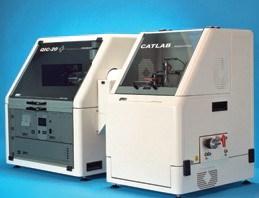催化微反应器–质谱仪