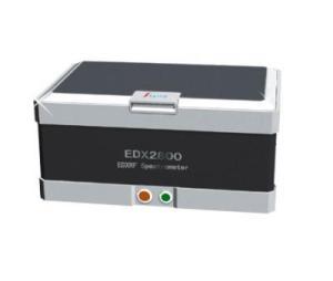 天瑞仪器EDX2800 能量色散X荧光光谱仪RoHS检测仪
