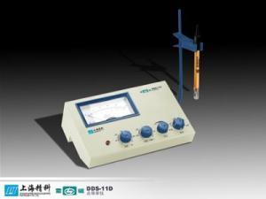 DDS-11A|DDS-11C|DDS-11D|雷磁電導率儀