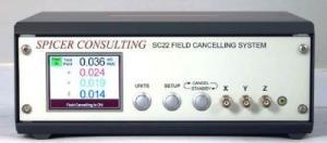 SC22型主動消磁系統(0.5Hz-5KHz)