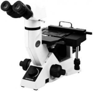 奥林巴斯 倒置式金相显微镜 GX41