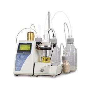 德国Schott(肖特)容量法水分测定仪(Titroline KF)