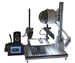 OptoFidelity RV1 远端控制视讯系统