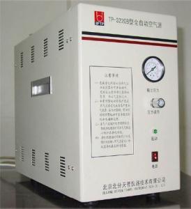北分天普TP-3250B全自動空氣源