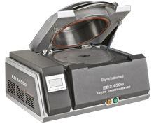 天瑞仪器EDX 4500X荧光光谱仪