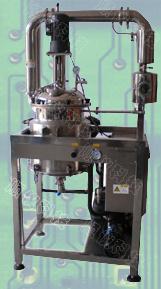 实验型多功能中药提取罐