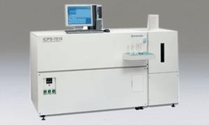 岛津 电感耦合等离子体发射光谱仪ICP ICPS-7510