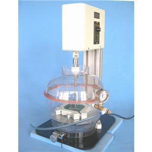 ZJ-250上海楚柏小型微型真空攪拌器/真空混合器