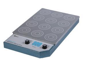 AMM-6/9/12多工位恒温磁力加热搅拌器(6位、9位,12位)
