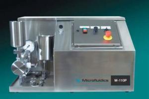 高壓微射流均質機(高壓均質機)