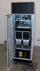 Dark Field薄膜太阳能电池检测系统