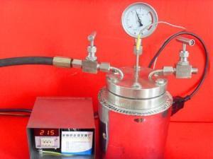 自加热数显恒温反应器