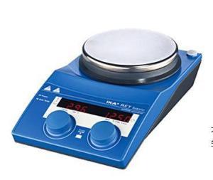 IKA RET 基本型加熱磁力攪拌器