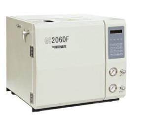 GC-2060F型气相色谱仪