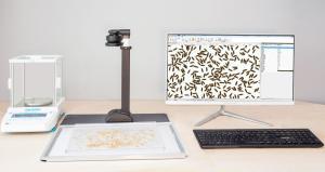 SC-A種子自動考種儀千粒重儀種子自動數粒儀