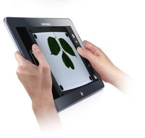 萬深LA-S便攜式活體葉面積儀平板電腦款