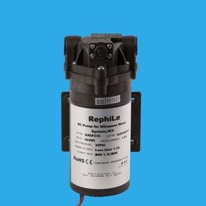 超纯水循环泵(Millipore货号ZF3000001)兼容耗材