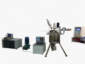 多頻超聲波-超臨界CO2聚合反應系統 XOCO2-50N