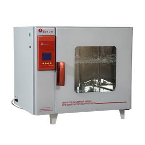 博迅 BPX-52 電熱恒溫培養箱