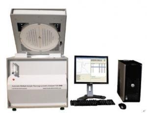 TGA2000A型煤炭自动工业分析仪