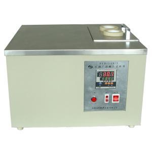 昌吉SYD-510-1石油产品凝点试验器