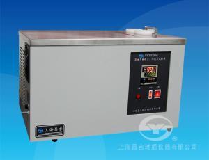 昌吉SYD-510G-I石油产品凝点、冷滤点试验器