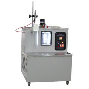 昌吉SYD-2430石油产品冰点试验器