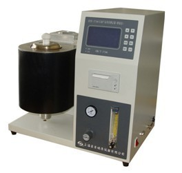 昌吉SYD-17144自动石油产品残炭测定仪(微量法)