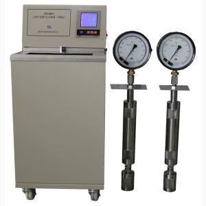 昌吉SYD-8017石油产品蒸汽压试验器(雷德法)