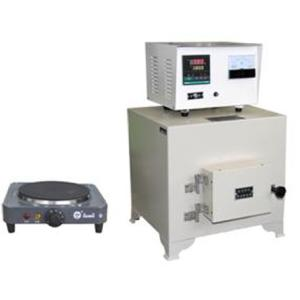 昌吉SYD-508石油产品灰分试验器(分体数显)