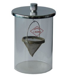 昌吉SYD-0324润滑脂钢网分油试验器