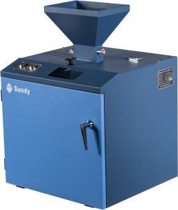 SDMD16自动机械缩分器
