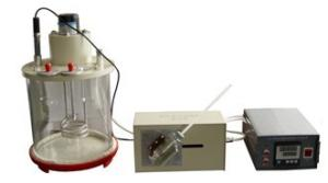 昌吉SYD-3069萘结晶点试验器(新)