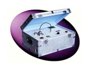 昌吉SYD-421绝缘油体积电阻率测定仪