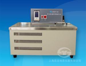 昌吉HWY-10多功能循环恒温水浴
