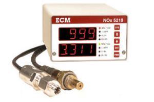 美国ECM快速氮氧分析仪NOx5210t