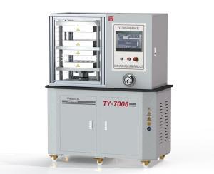 天源平板硫化机TY-7006