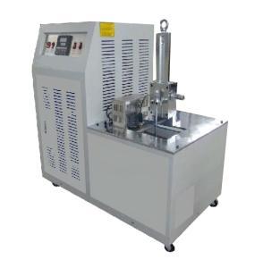 天源低温脆性试验机 (多式样法)