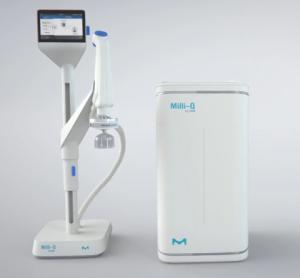 默克Milli-Q IQ 7000纯水机
