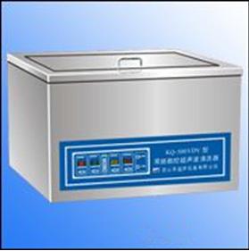 超声波清洗器KQ-600DE