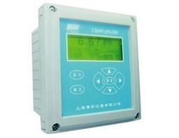 上海博取+2081型工业在线PH计/酸度计