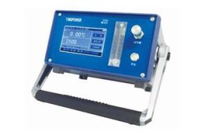 TP205精密露点仪检测气体水分露点