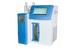 自动馏程测定仪石油产品通用仪器TP662